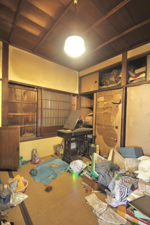 2階 約4.5畳和室