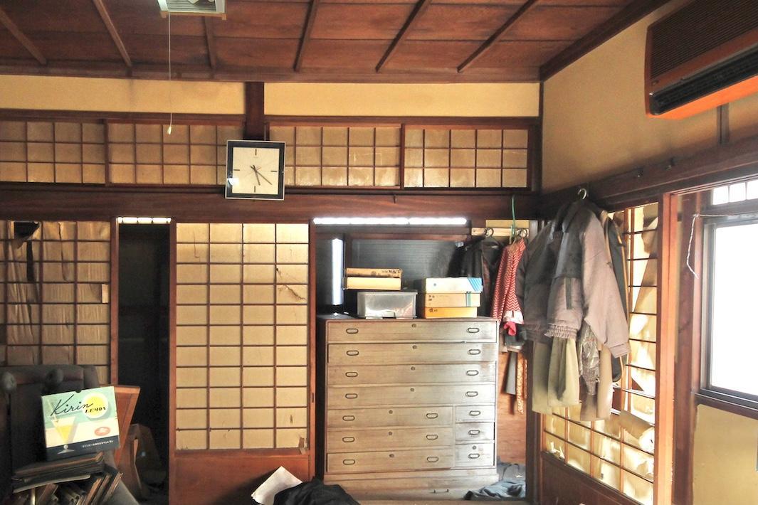 潮騒の古民家 (神戸市須磨区潮見台町の物件) - 神戸R不動産