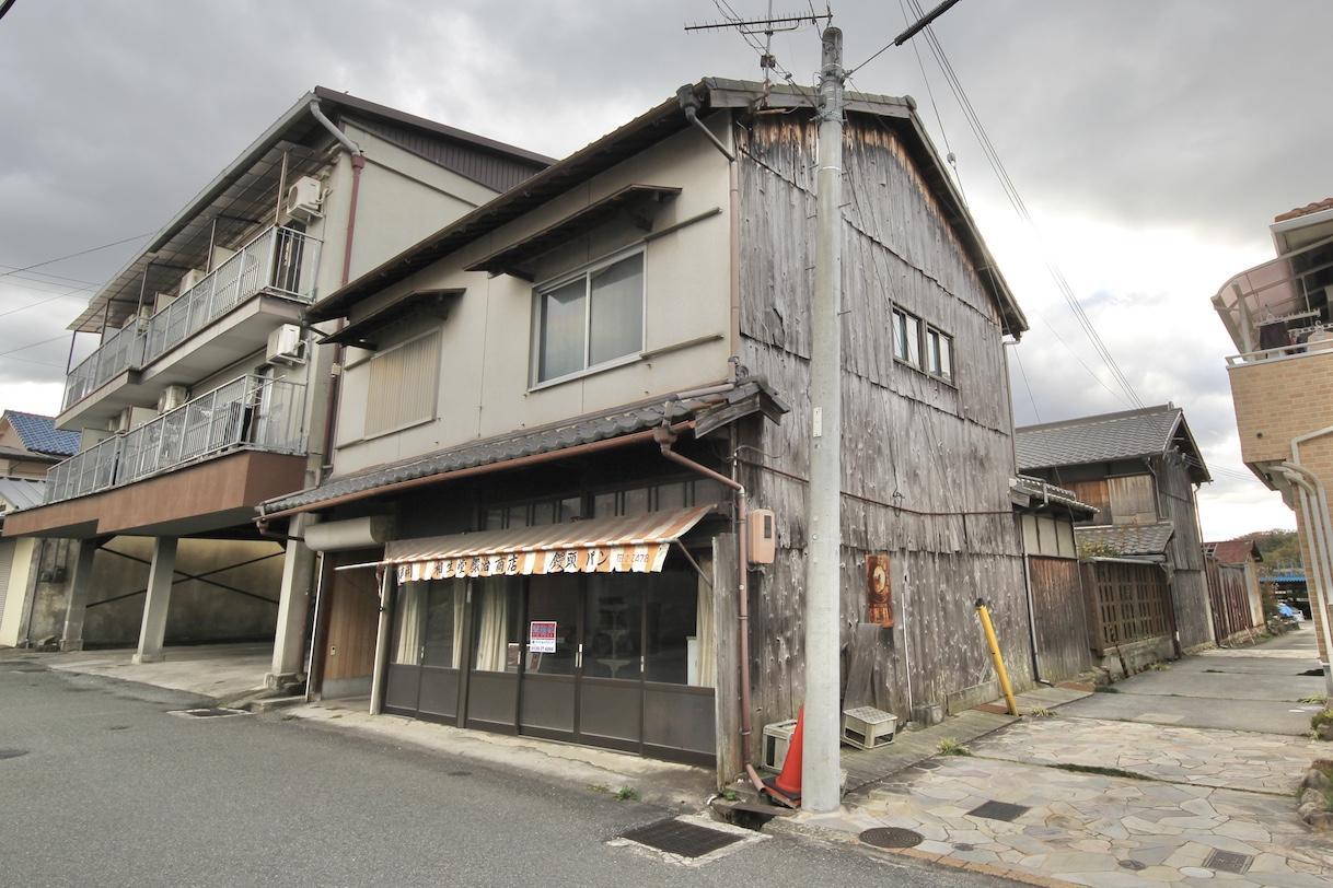 お饅頭屋さんの面影 (神戸市北区道場町道場の物件) - 神戸R不動産