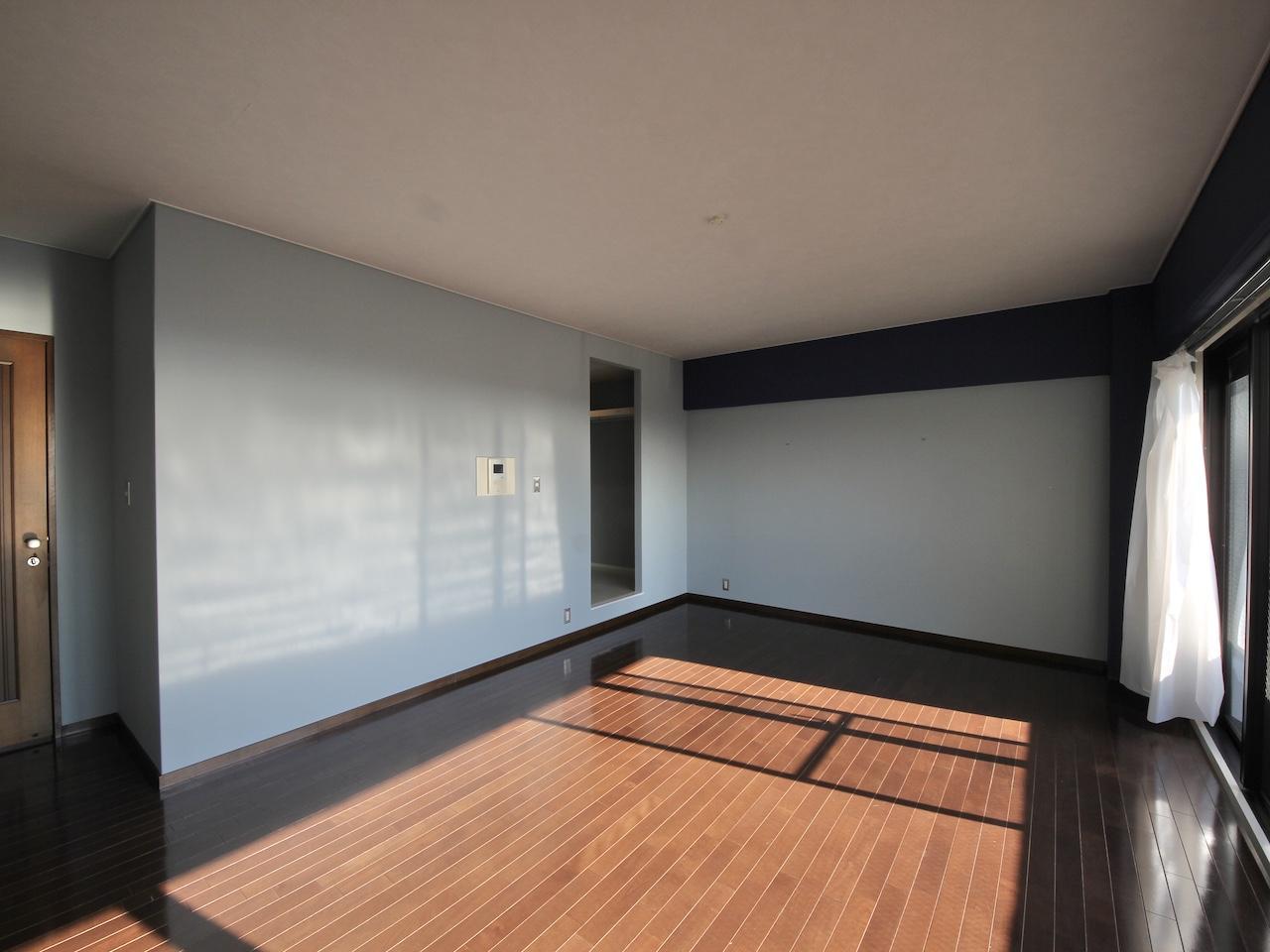3階 主寝室