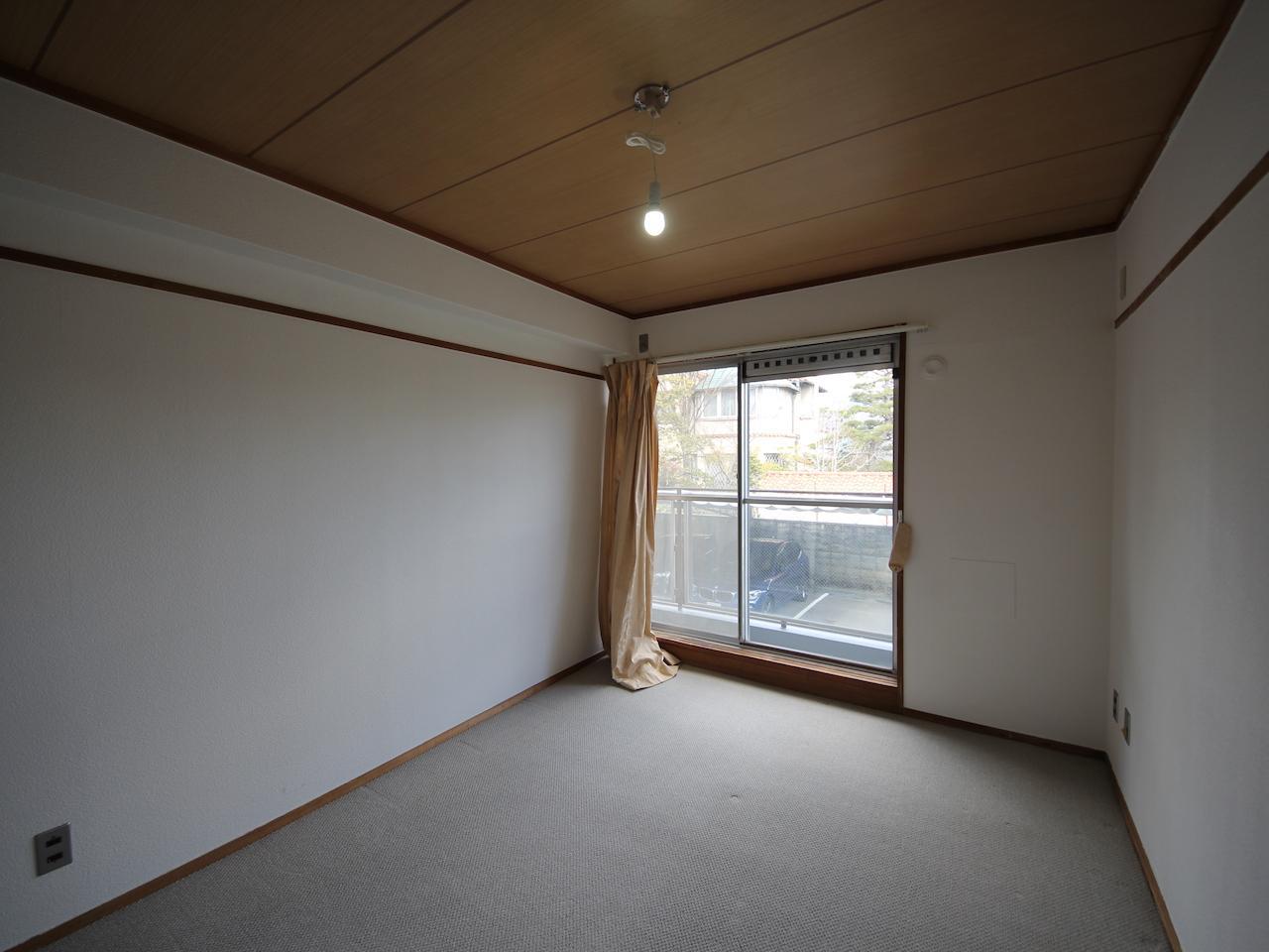 北側洋室2