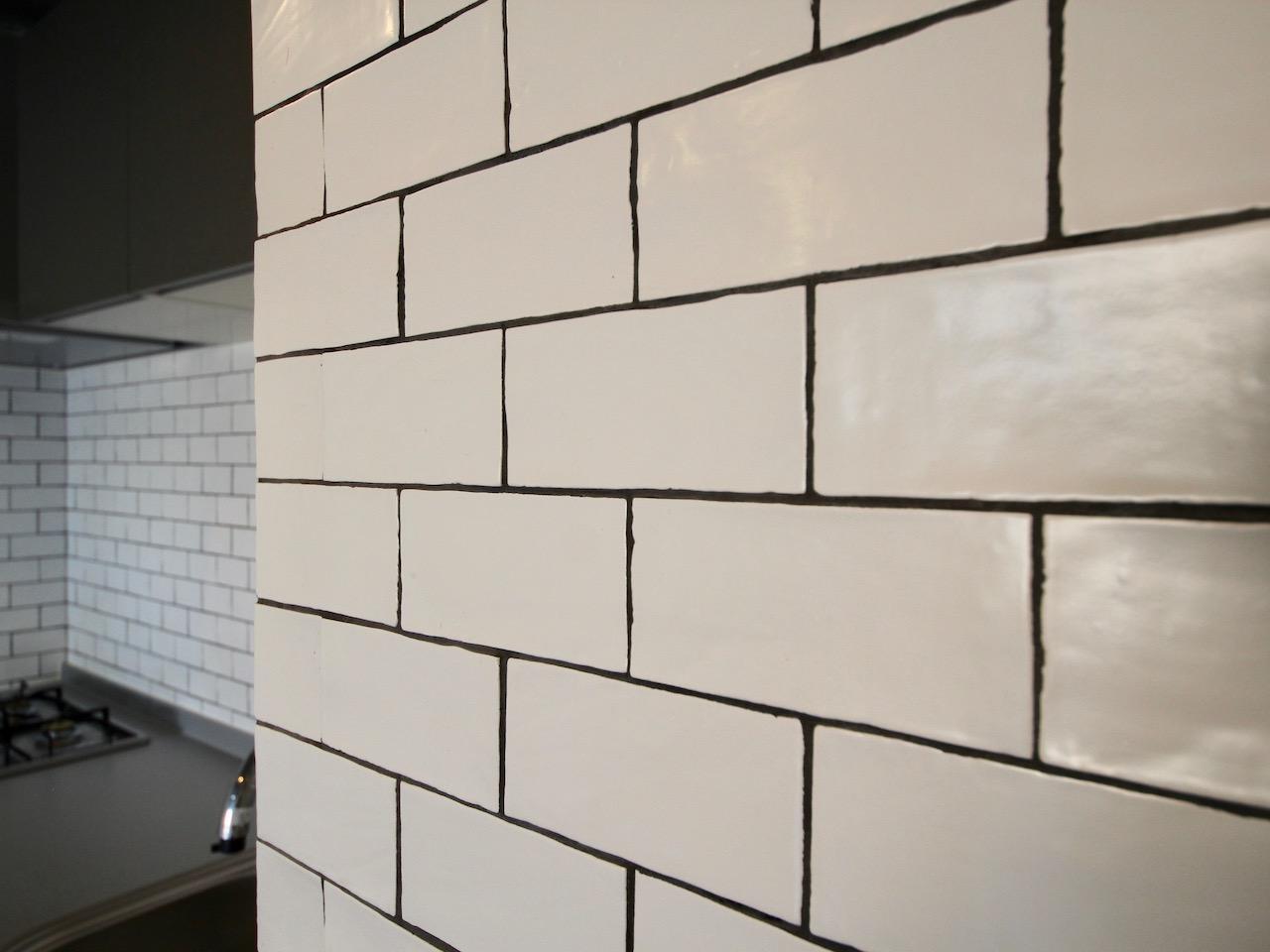 キッチン壁タイル