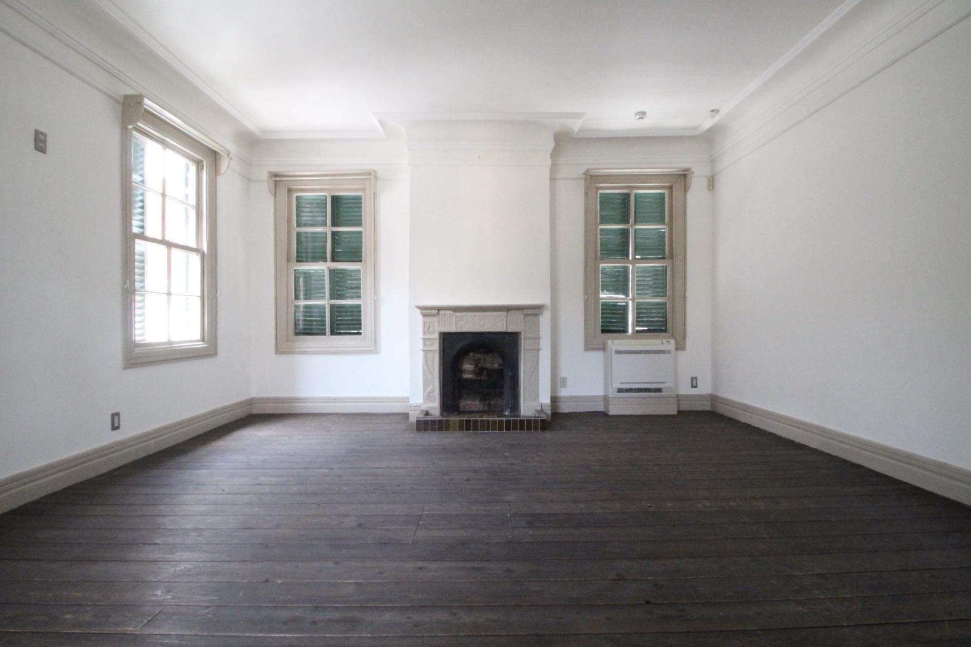2階西側洋室