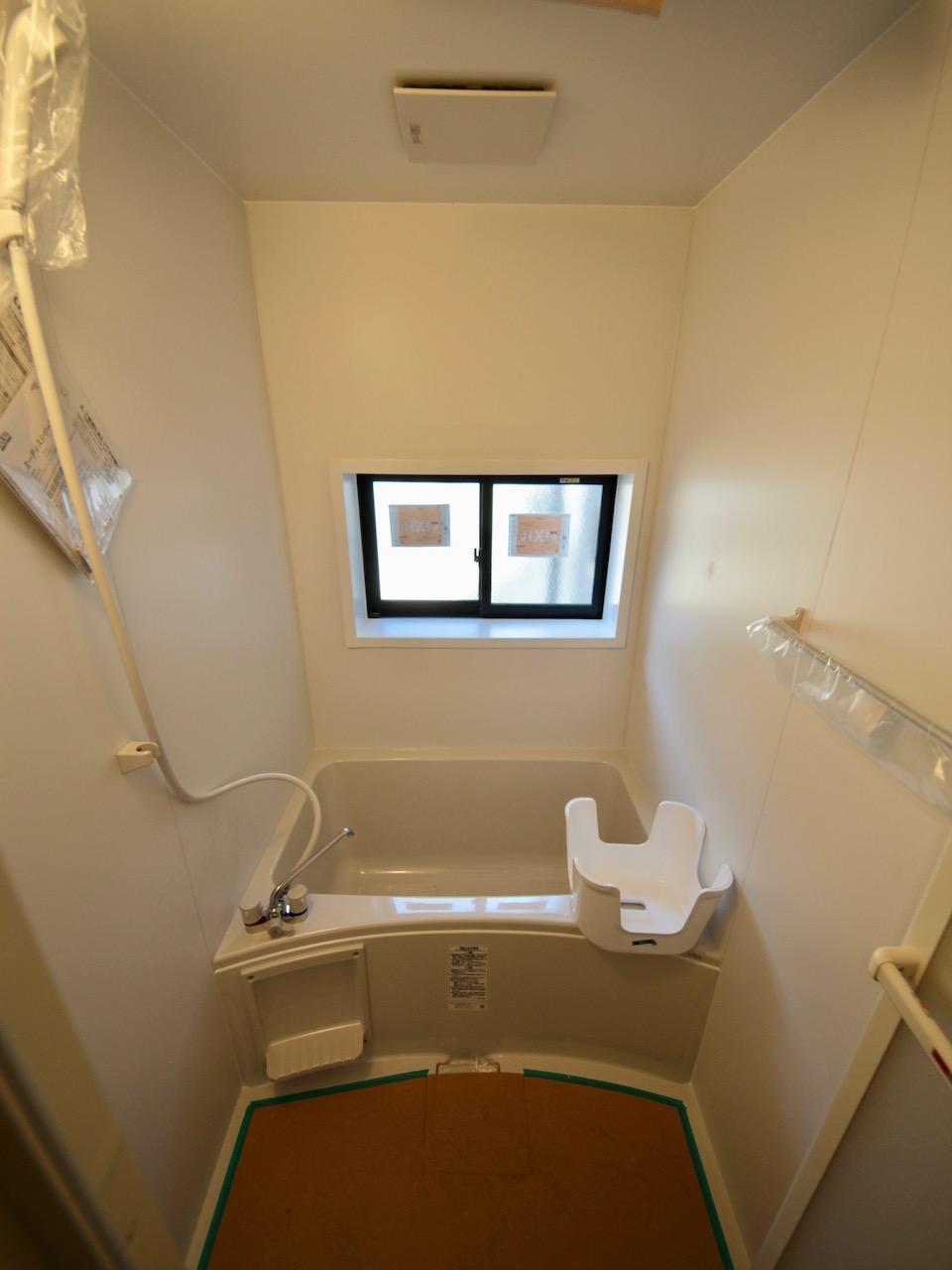 1F 共用浴室