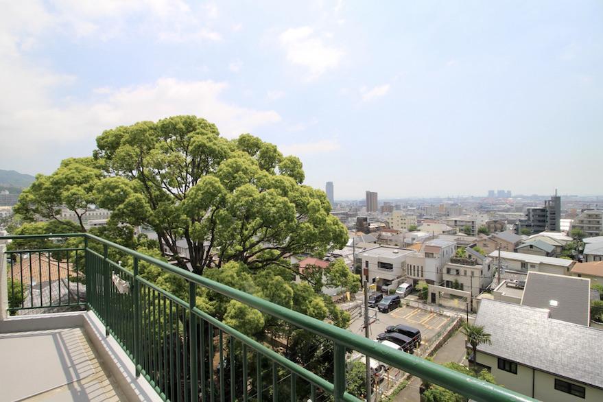 おおきな木のある風景 (神戸市灘区山田町の物件) - 神戸R不動産