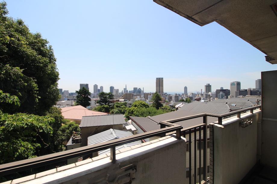 山の息吹ときこえる汽笛 (神戸市中央区山本通の物件) - 神戸R不動産