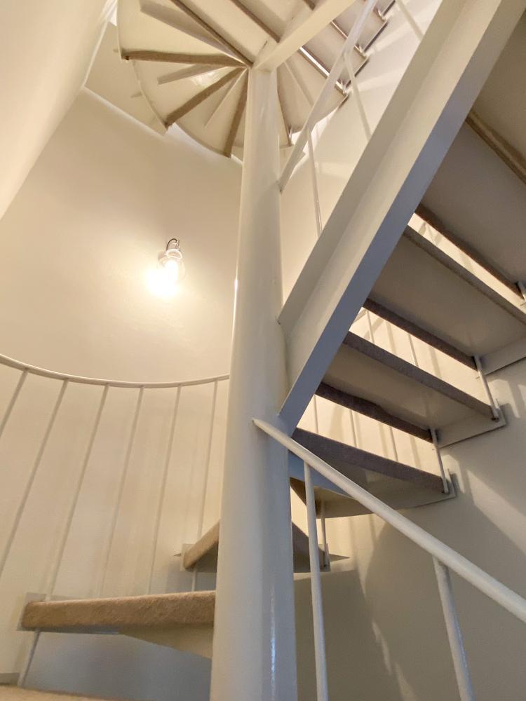 階段の上り下りだけでワクワクする