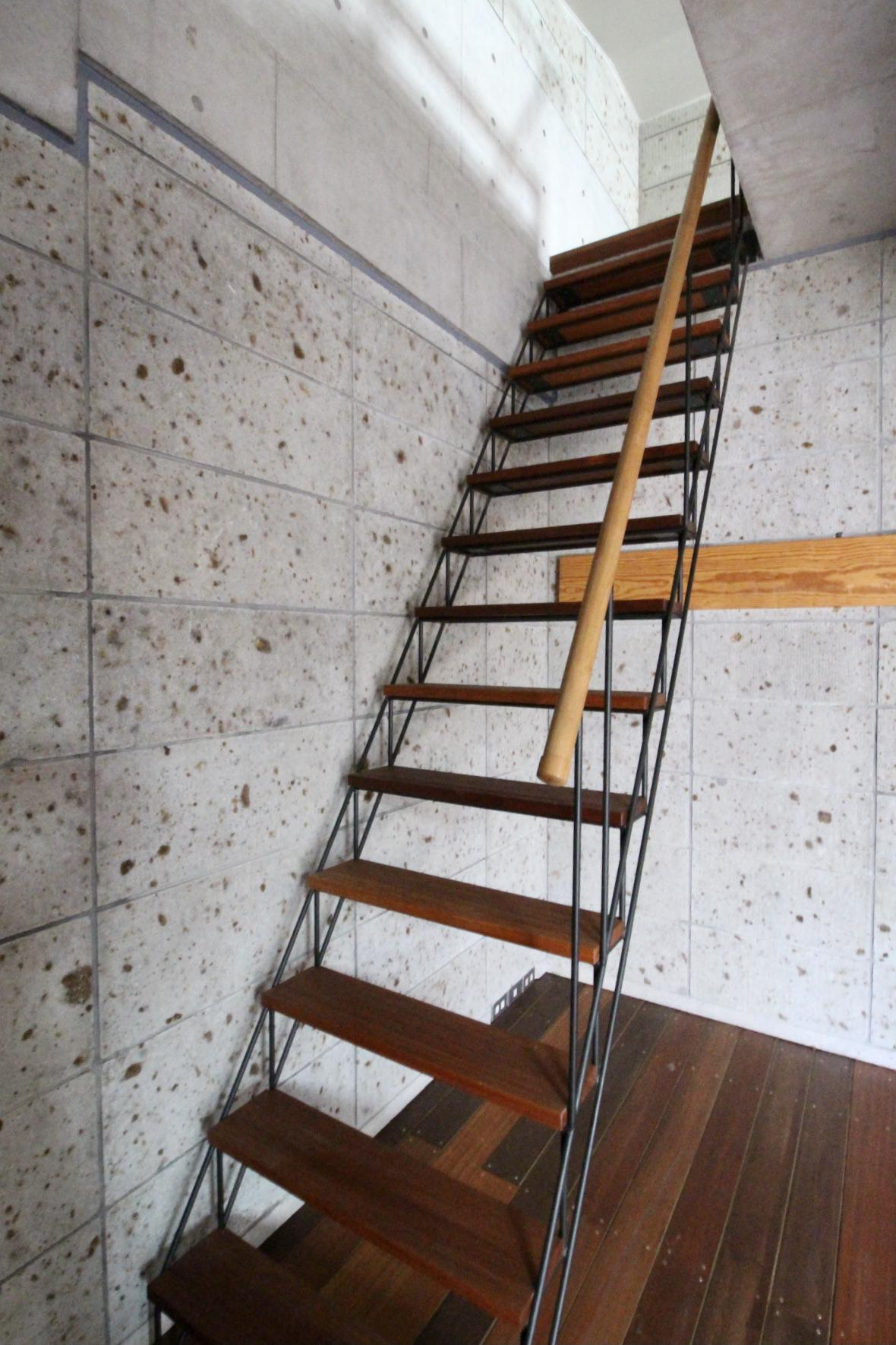 階段(Fタイプ)