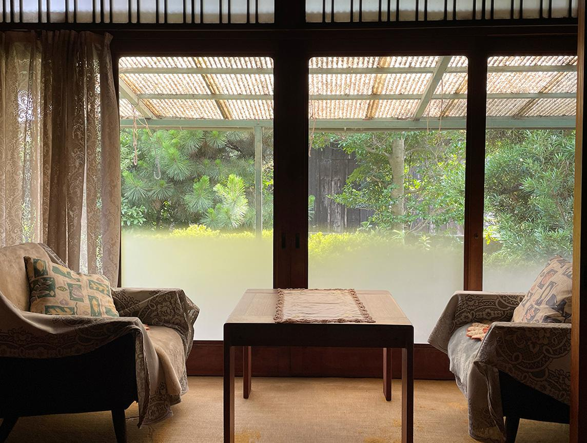 縁側の風情 -リノベ素材- (加古郡播磨町古田の物件) - 神戸R不動産