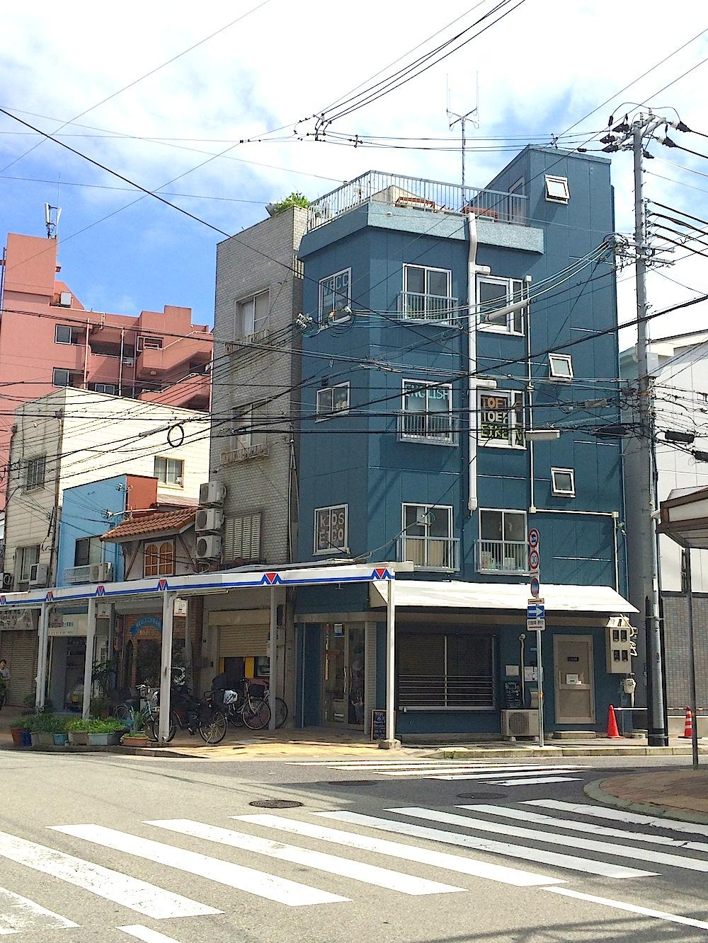 商店街 de まるごとビル (神戸市中央区北長狭通の物件) - 神戸R不動産
