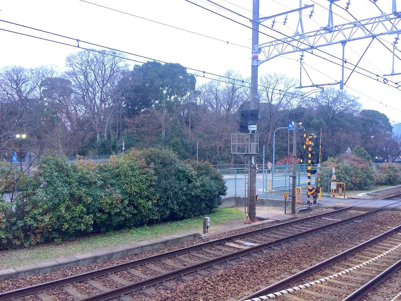 電車と美術館の森 -土地売買- (神戸市東灘区住吉山手の物件) - 神戸R不動産
