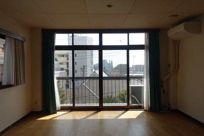 ゆったりアパートメント (神戸市中央区北野町の物件) - 神戸R不動産