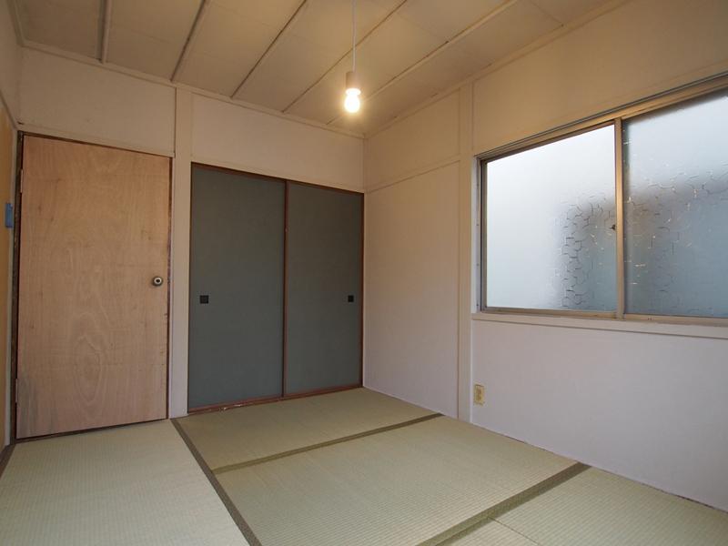 2階、03号室