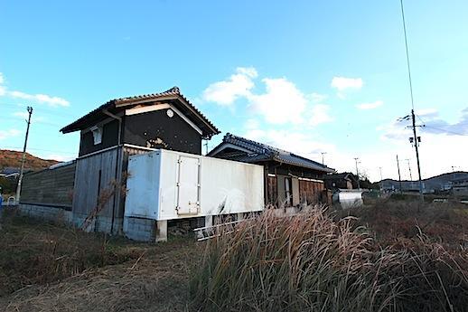 蔵に住まう (宝塚市境野墓ノ尾の物件) - 神戸R不動産