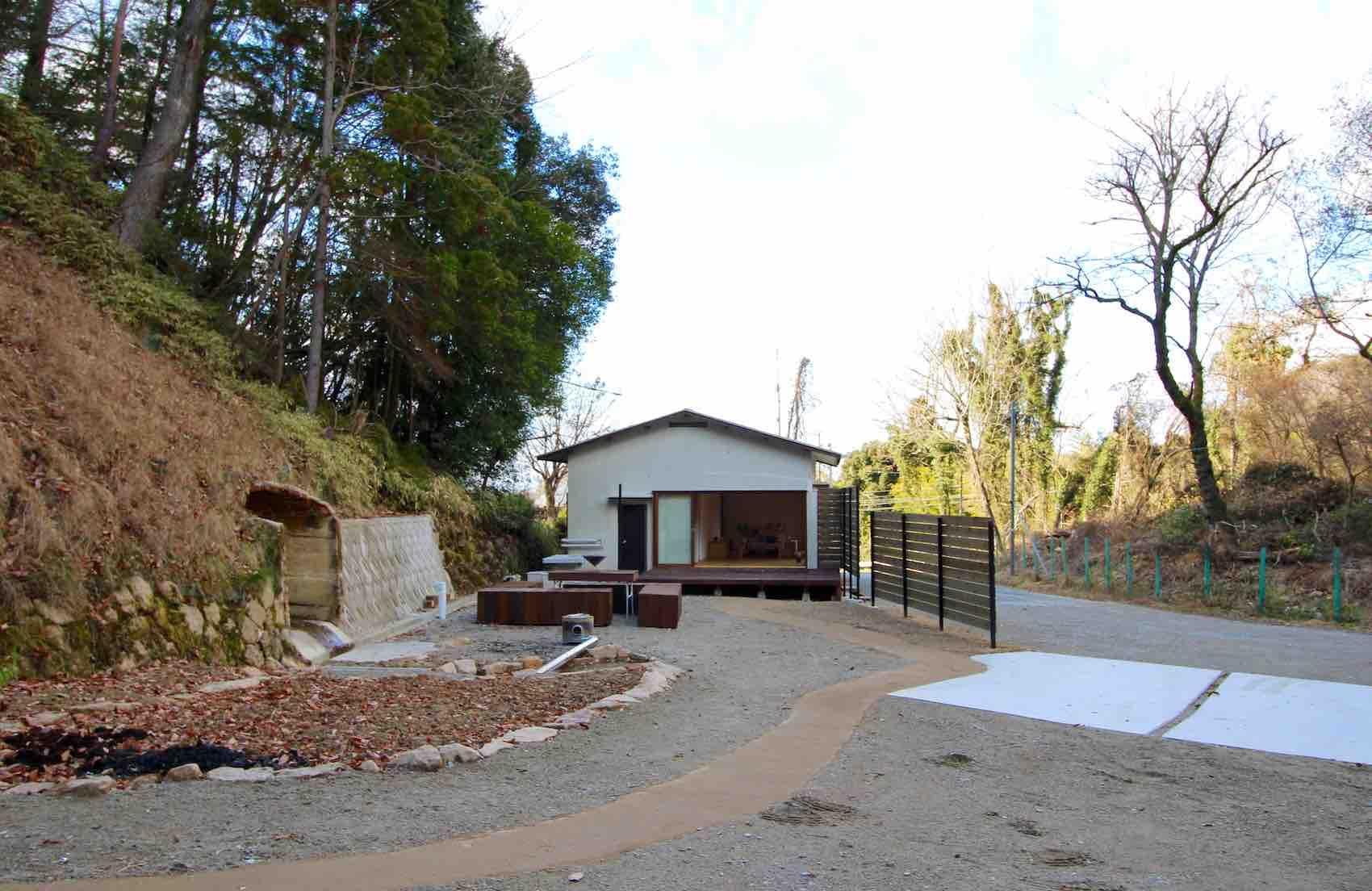山に佇む小さな平屋 (神戸市北区有馬町の物件) - 神戸R不動産