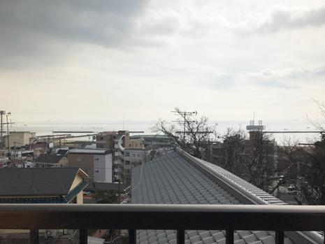 見下ろす須磨海岸 -DIY可- (神戸市須磨区潮見台町の物件) - 神戸R不動産