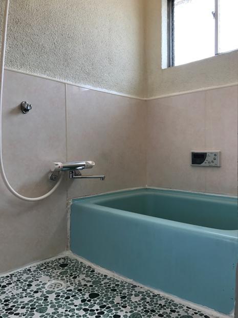 *浴室は写真の状態から改修工事予定