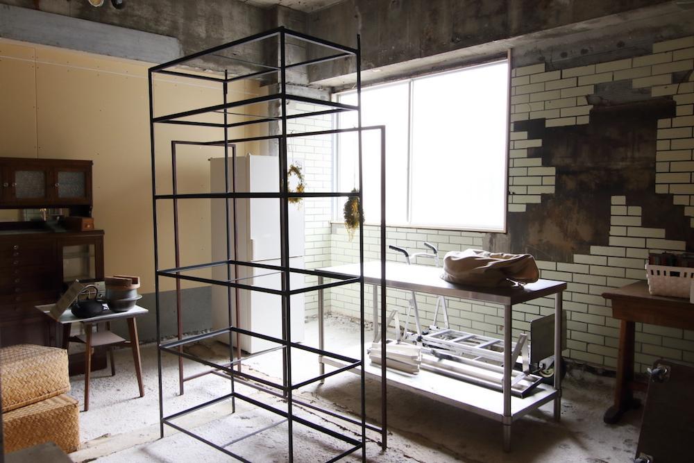 KITANOMAD -キッチンアトリエ- (神戸市中央区山本通の物件) - 神戸R不動産