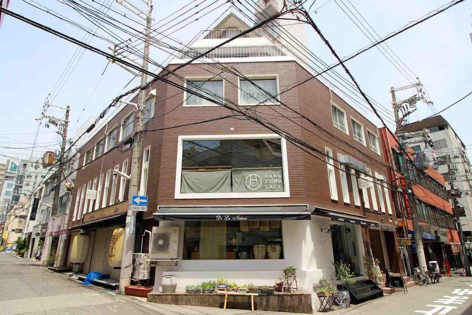 あの渋ビル (神戸市中央区北長狭通の物件) - 神戸R不動産