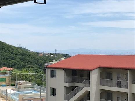 山には暮らせないけど (神戸市灘区鶴甲の物件) - 神戸R不動産