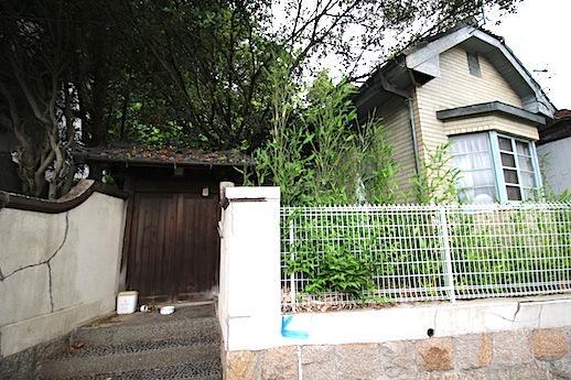板宿モダニズム -平屋- (神戸市須磨区明神町の物件) - 神戸R不動産