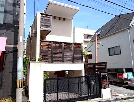 スモールハウスに暮らそう (西宮市樋之池町の物件) - 神戸R不動産