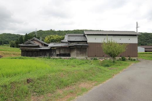 ポツリ古民家 -店舗可- (神戸市北区淡河町野瀬の物件) - 神戸R不動産