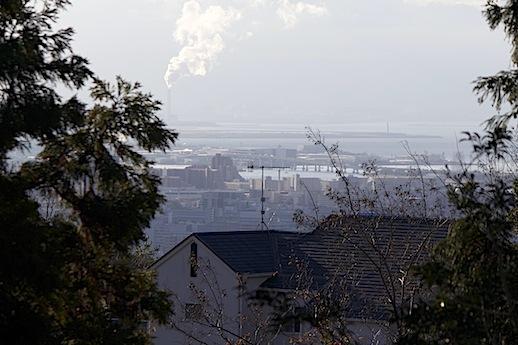 海を見下ろす森の中で -土地売買- (西宮市甲陽園目神山町の物件) - 神戸R不動産