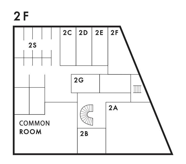 KITANOMAD2Fの図面