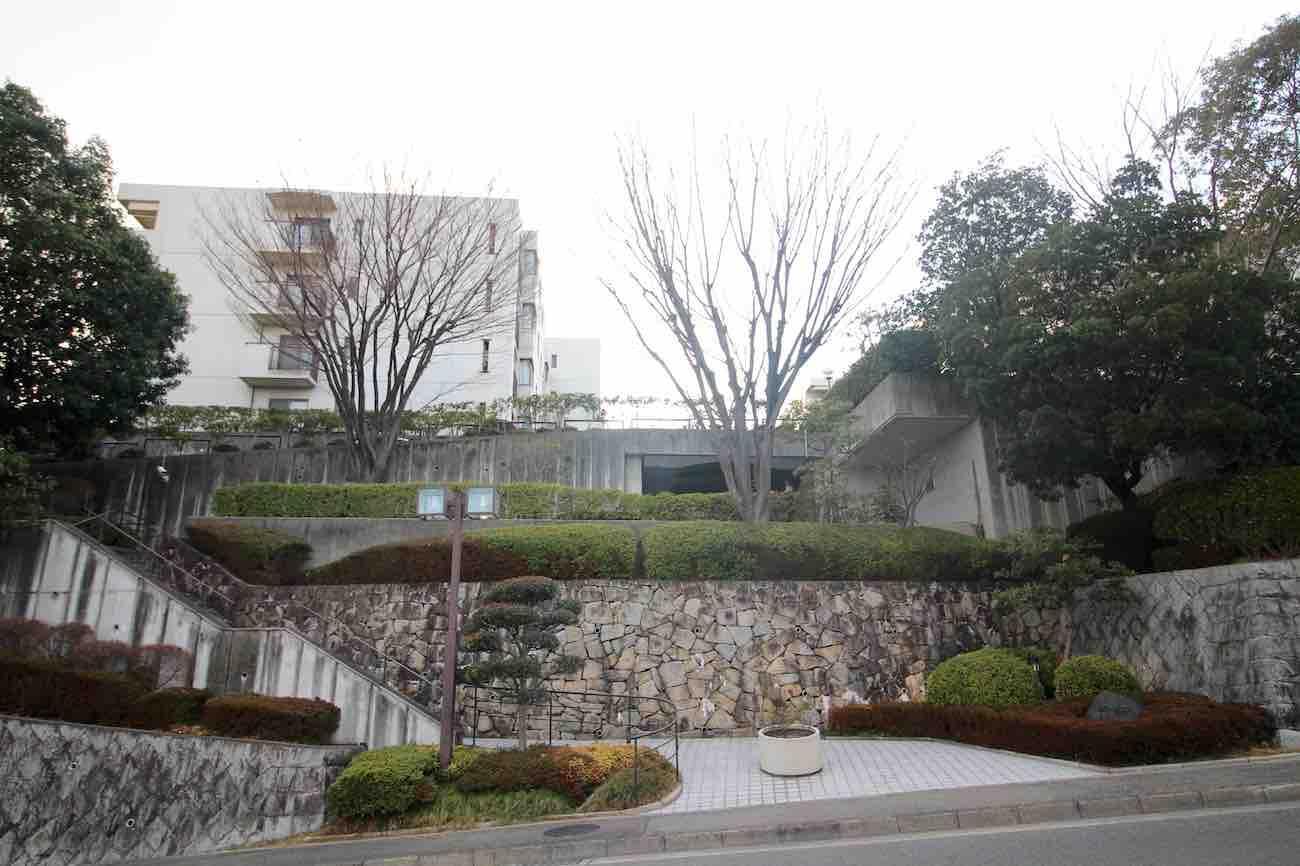 山麓の緑園暮らし (西宮市甲陽園山王町の物件) - 神戸R不動産