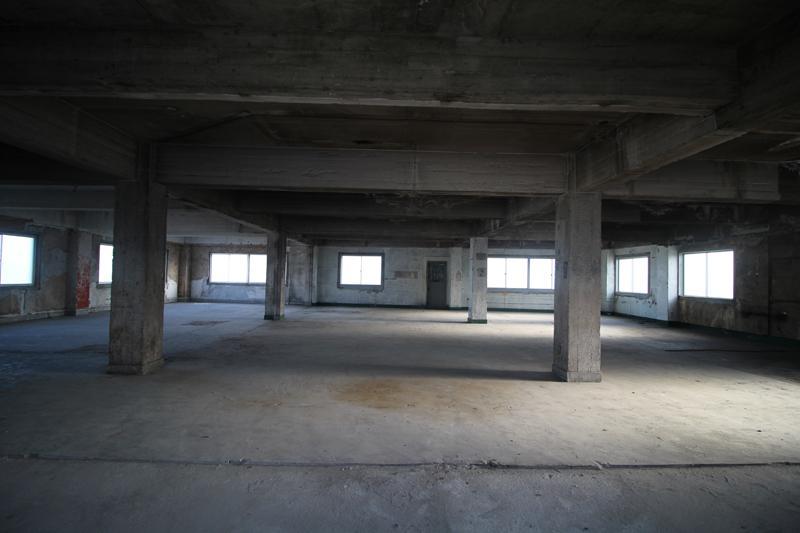 4階、南向