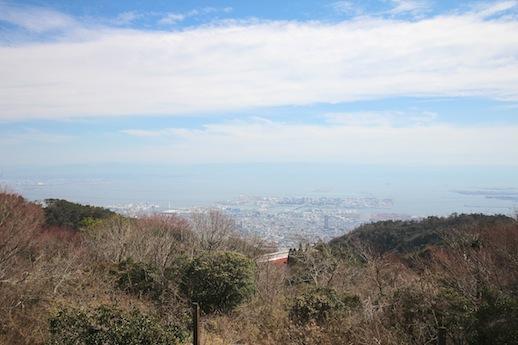山頂からパノラマ -コテージ継承可- (神戸市灘区六甲山町西谷山の物件) - 神戸R不動産