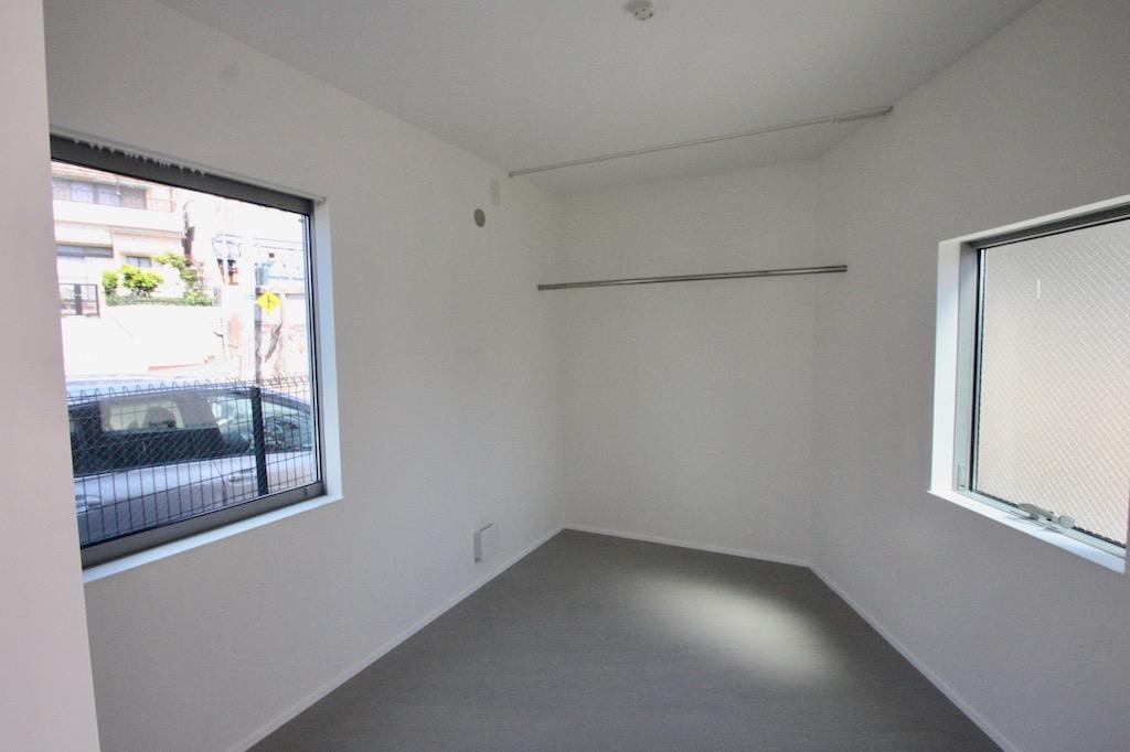 1階洋室[新築物件]