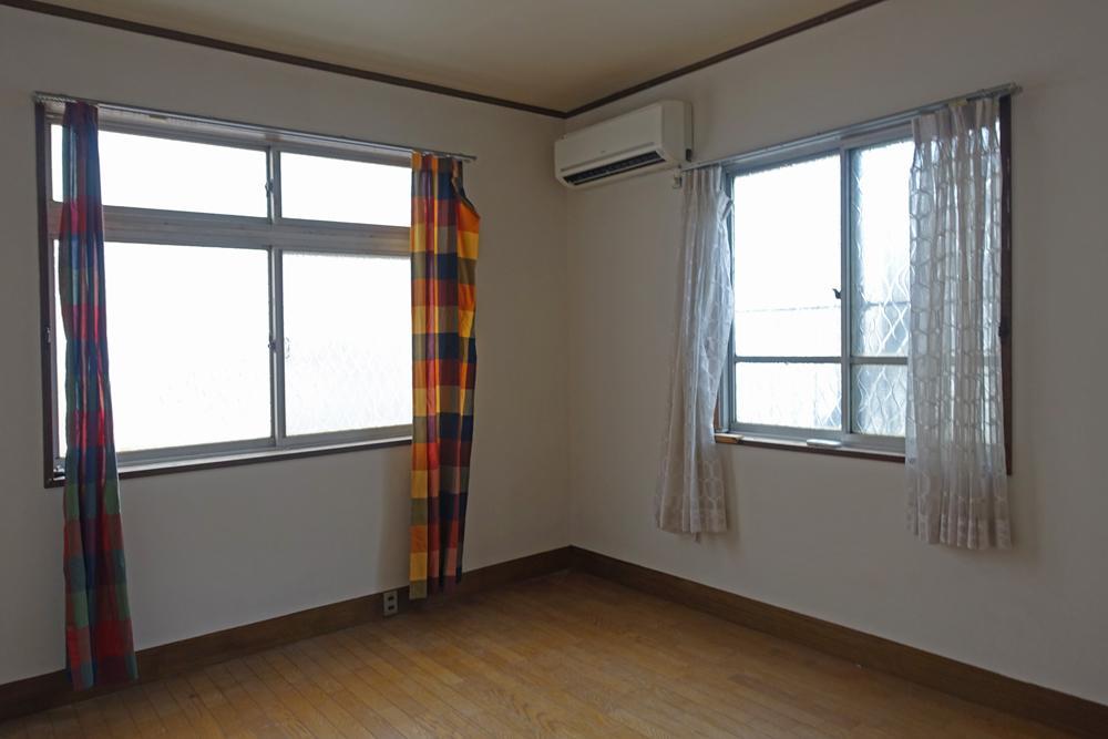 募集のお部屋2、こちらは新しめのお部屋(募集終了)