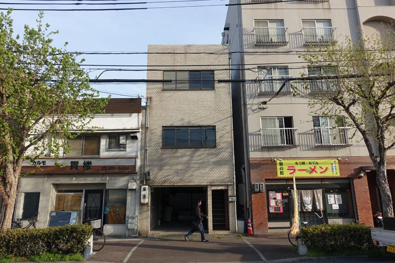まるごと小ビルをどうぞ (神戸市長田区東尻池町の物件) - 神戸R不動産