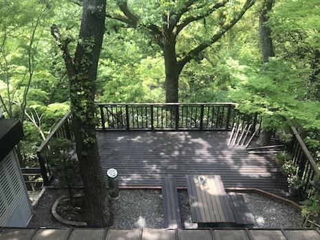 森の声を聴け (神戸市東灘区住吉山手の物件) - 神戸R不動産