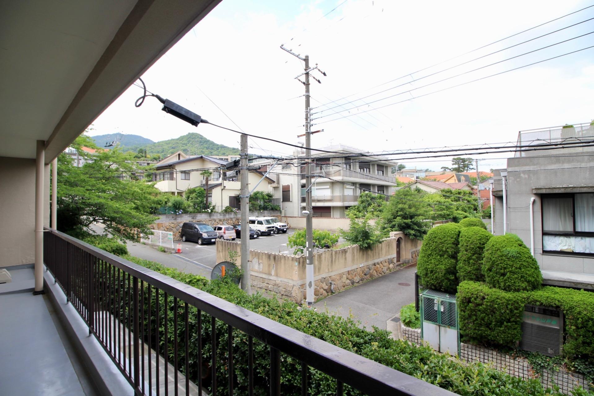 のどかな開放感 (芦屋市三条町の物件) - 神戸R不動産