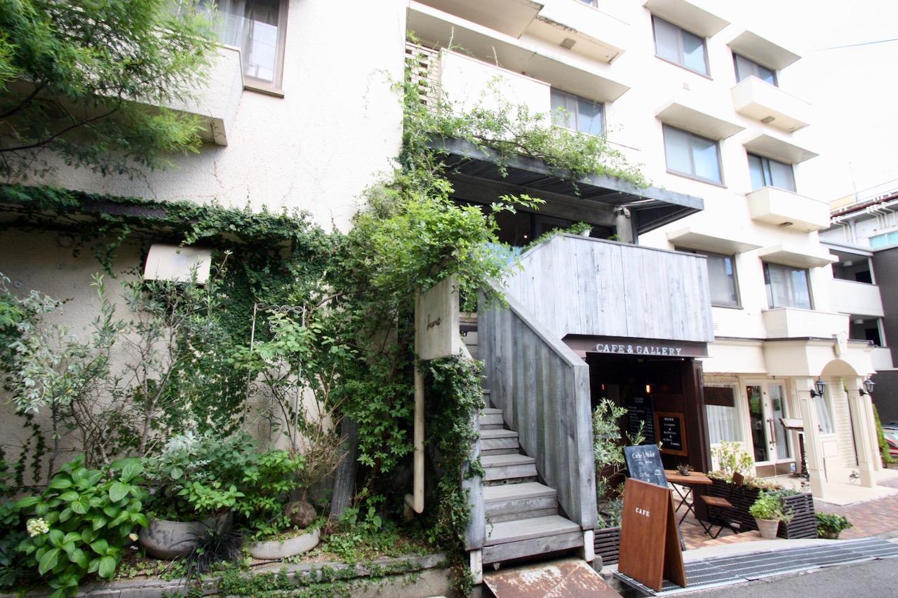 ひと目惚れ・街角マンション (神戸市中央区山本通の物件) - 神戸R不動産
