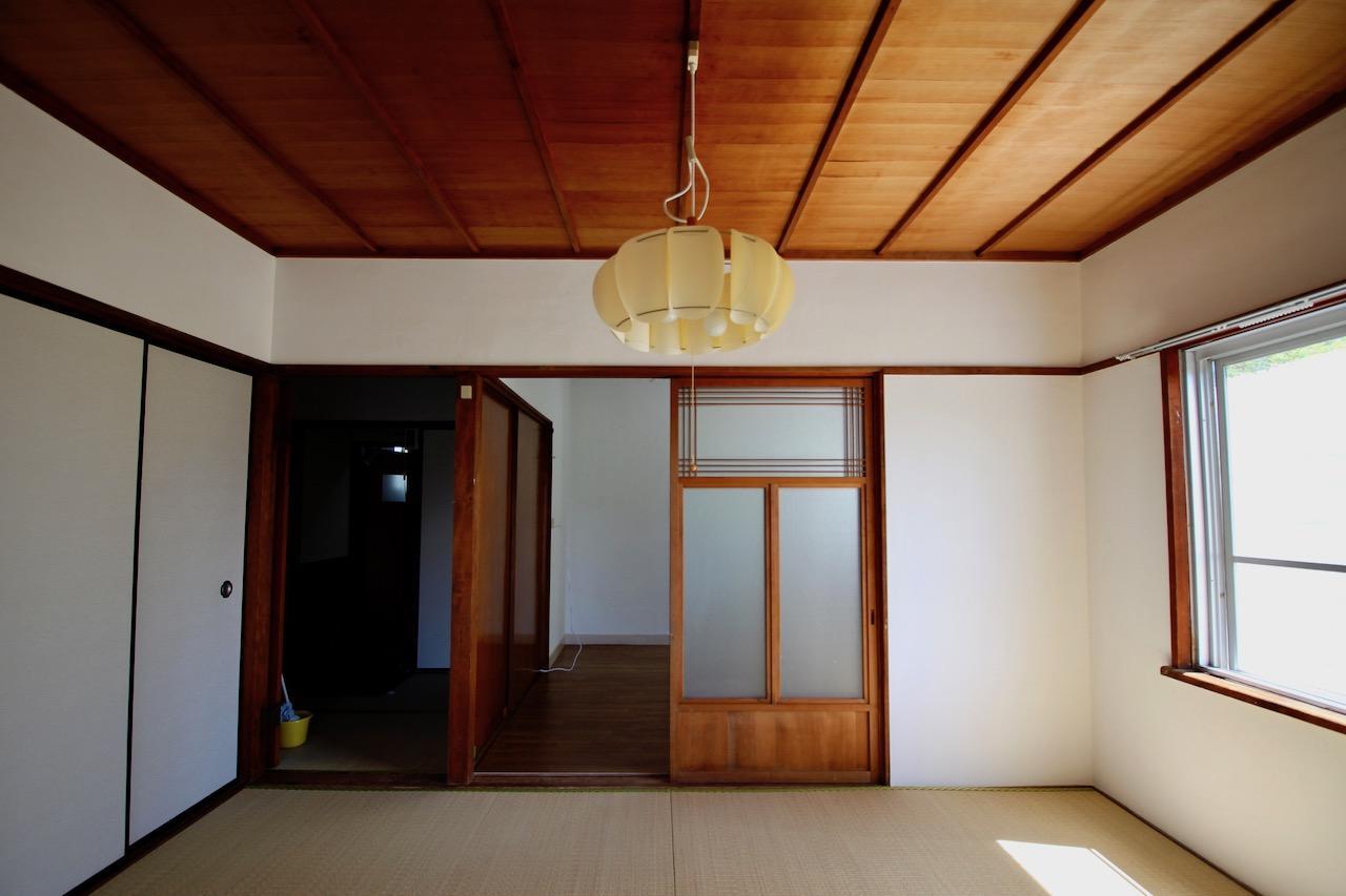 物語が生まれる家 (神戸市垂水区歌敷山の物件) - 神戸R不動産