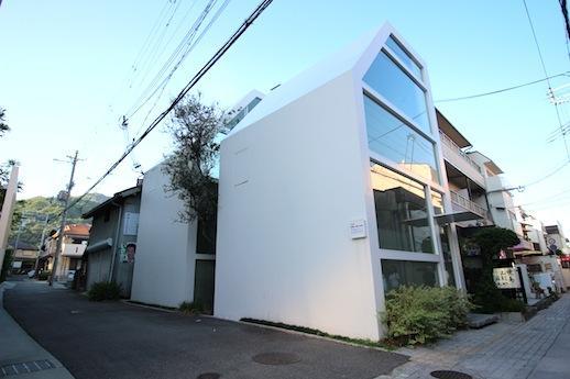 石畳で異彩を放て -住居可- (神戸市東灘区本山北町の物件) - 神戸R不動産