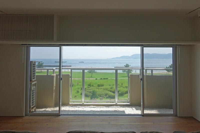 丘の船舶客室 (神戸市垂水区海岸通の物件) - 神戸R不動産
