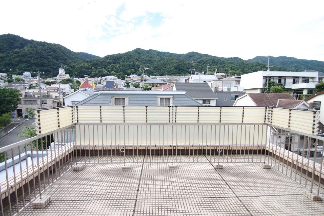 どちらかというと山派のあなたに (神戸市灘区赤坂通の物件) - 神戸R不動産