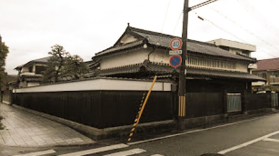 武家屋敷でレストラン (赤穂市上仮屋北の物件) - 神戸R不動産