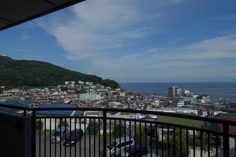 海と山を半分づつ (神戸市垂水区塩屋町の物件) - 神戸R不動産