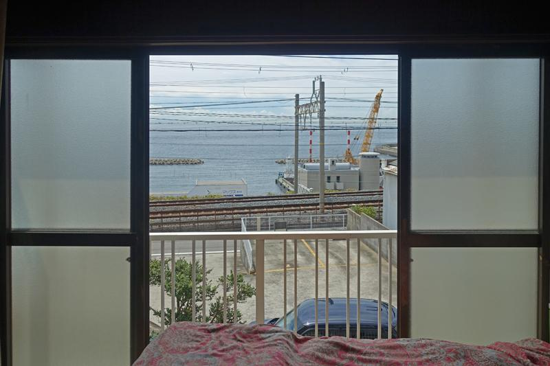 塩屋の海を望む -リノベの素材- (神戸市垂水区塩屋町の物件) - 神戸R不動産