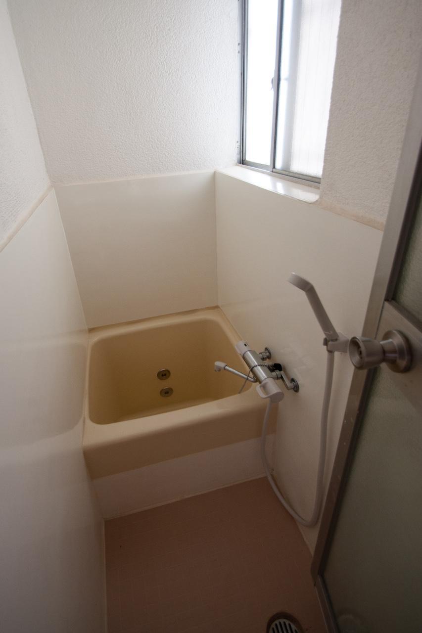 小さなお風呂