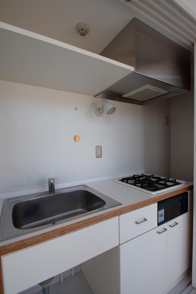 キッチン[201号室]