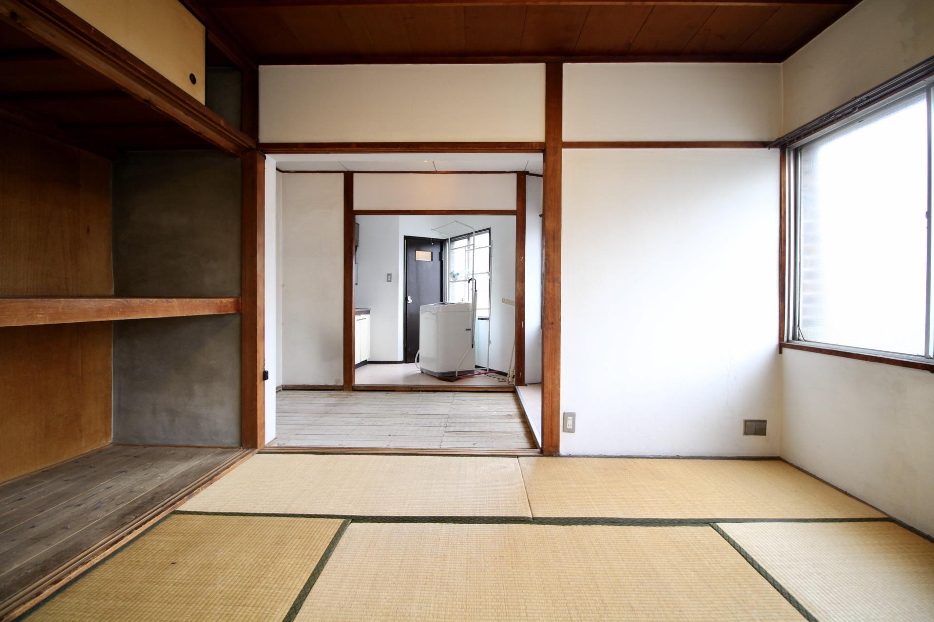 あの小商いが集う元共同住宅 (神戸市中央区北長狭通の物件) - 神戸R不動産