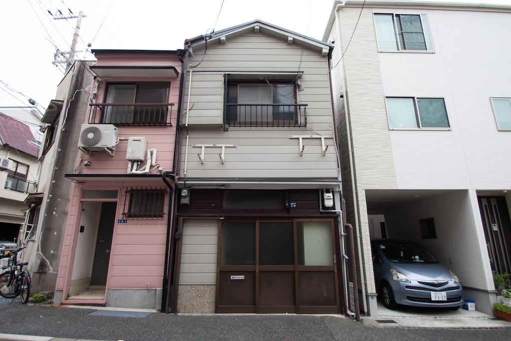 暮らしをハンドメイド (神戸市中央区神若通の物件) - 神戸R不動産