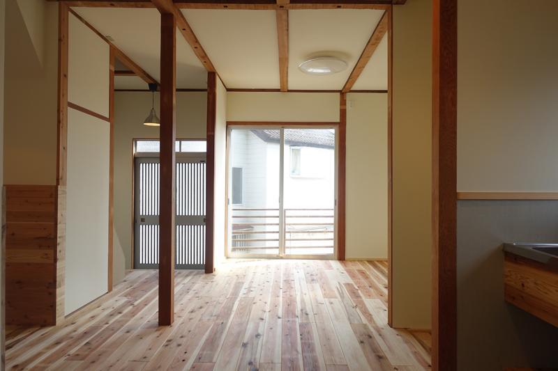 アメリカの大工がつくった家 (神戸市垂水区塩屋町の物件) - 神戸R不動産